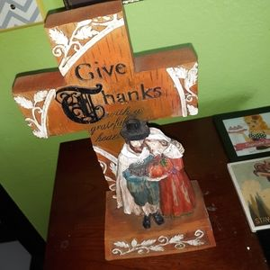 Hobby Lobby Accents - 4 for $10!! Fall Thanksgiving Decor